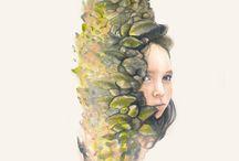 Morphology & The Banksia