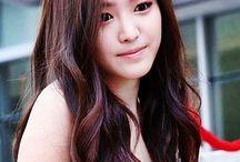 Favs / K-pop Idols