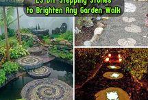 Bahce Fikirleri, Ev Cicekleri, Balkon Cicekleri, Garden Ideas, Garten Ideen, Wohnpflanze, Balkonpflanze