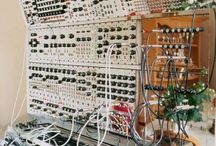 Synthesizer