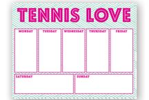Game, Set, Match! / All things Tennis