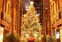Christmas / by Leah Alcorn