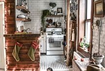 my dream kitchen / by recipe for crazy