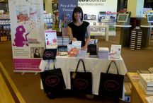 Book Signing/Trade Show Pics