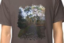 T-shirts voor mannen