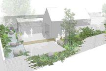 Studio 31 Portfolio: Landscape Architecture Suffolk