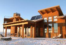 Luxury Montana Homes / Beautiful, Luxury Homes for Sale in Montana