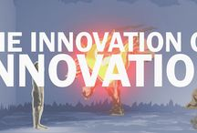 Innovation and Creativity / by Heather McKay