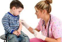 Ingrijirea copilului