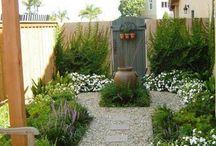 Mi jardín