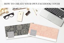 Design & Image Editing / This board covers tips and tricks for digital and graphic design as well as image editing to create your own projects.