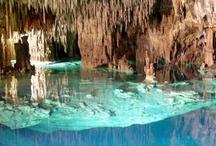 Riviera Maya / Actividades desde un simple nado hasta paseo en cuatrimoto, tours para que te diviertas en tus vacaciones