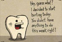 Dentist by day, Ninja by night