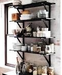 Industrial Chic / by No. 29 Design