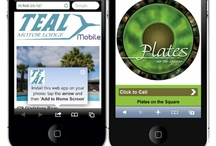 Mobile Website Design / Good business starts by reaching your customers where they are. And in today's digital marketplace, customers are mobile. Are you?