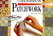 libros Patchwor