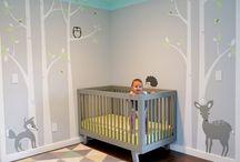 Kinderzimmer M