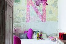 Style at Home / Home Decor
