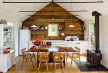 Tiny Dream Home / by Tracie Boellner