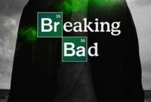 Yabancı Dizi Breaking Bad