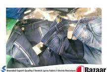 Jeans Bazaar WholeSale