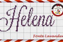 nomes Helena!