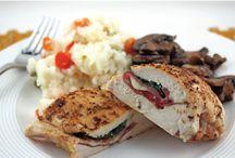 GF Dinner Recipes