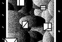 Idea / Graphic & typography