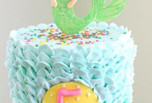 Cute Cakes, Cupcakes, & Sweets! / Featuring the CUTEST cakes, cupcakes, and desserts!