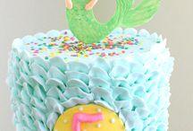 Beach Themes / by My Cake School