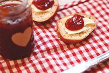 Džemy + marmelada