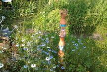 Ma passion mon jardin
