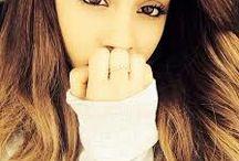 Ariana Grande :) / La ragazza più bella