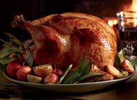 Thanksgiving / by Julie Herrera
