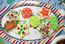 RECIPES : Cookies