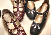 Shoes / by Monica Robinson