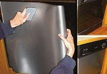 Kitchen fixes