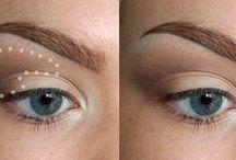 Juffen make-up