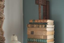 {Repurpose, Reuse, Recycle} / Ways to repurpose and reuse old stuff for home decor.