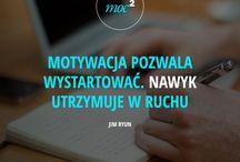 Motywacja / Motywacja Motivation