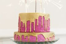 Cake design ideas / by Alexis Henshaw