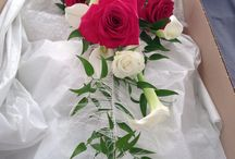 Floral  creations. / French weddings 2013