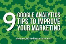Google Analytics work