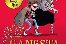 Engelse kinderboeken
