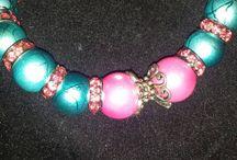 custom designs 4 u by Amy / all my jewelry i make its all custom ordered