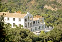 WEDDING | VENUES / BOUTIQUE WEDDING VENUES IN SOUTHERN SPAIN ANDALUCIA