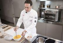 WeGrill Chef / Our Chef