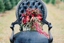 Floral photography backdrops