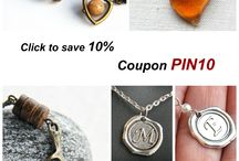 Save / Check the shop announcement every day for special deals.