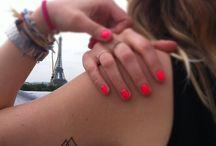 Tattoos / Cool tattoo ideas
